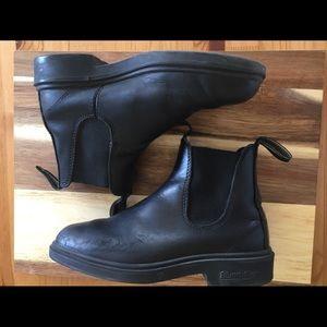 Blundstone 1308 Dress Series Rustic Black Boot
